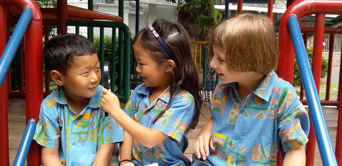 School Admissions Requirements for Preschool, Primary and